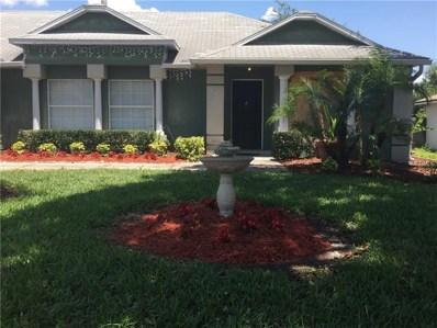 8621 Snowfire Drive N, Orlando, FL 32818 - MLS#: O5730643