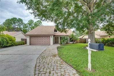 6724 Islander Lane, Tampa, FL 33615 - MLS#: O5730645