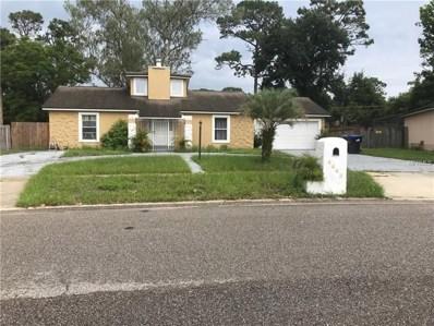4443 Centennial Drive, Orlando, FL 32808 - MLS#: O5730646