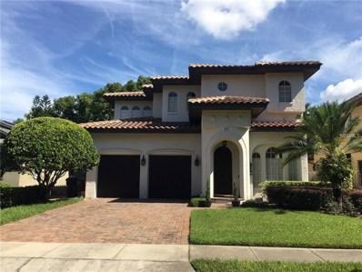 27 E Yale Street, Orlando, FL 32804 - MLS#: O5730651