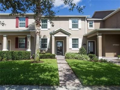 15411 Avenue Of The Arbors, Winter Garden, FL 34787 - MLS#: O5730653