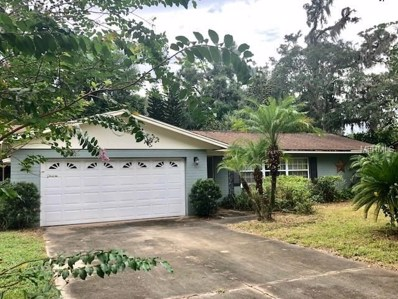 2220 Poinsettia Drive, Deland, FL 32724 - MLS#: O5730655