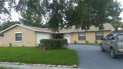 6138 Tebbetts Drive, Orlando, FL 32818 - MLS#: O5730660