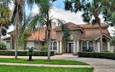 341 Brantley Club Place, Longwood, FL 32779 - MLS#: O5730662