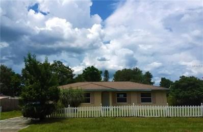 595 Marklen Loop, Polk City, FL 33868 - MLS#: O5730666