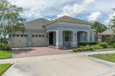 15550 Waterleigh Cove Drive, Winter Garden, FL 34787 - MLS#: O5730670