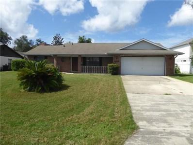 1142 Abeline Drive, Deltona, FL 32725 - MLS#: O5730673