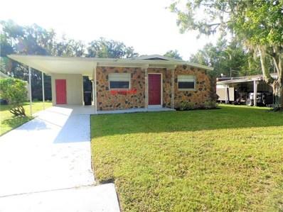 1719 Hage Way, Orlando, FL 32805 - MLS#: O5730674