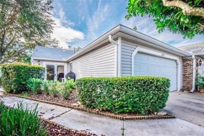 1621 Torrington Circle, Longwood, FL 32750 - MLS#: O5730676