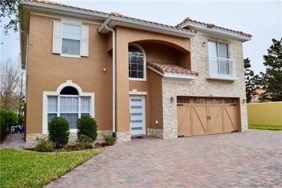 6908 Brescia Way UNIT 1, Orlando, FL 32819 - MLS#: O5730680