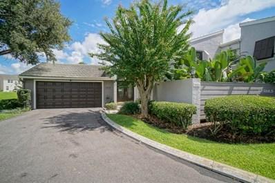 5101 Cypress Creek Drive UNIT 2, Orlando, FL 32811 - MLS#: O5730690