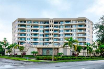 401 E Robinson Street UNIT 1, Orlando, FL 32801 - MLS#: O5730699