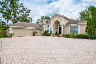 3875 Brantley Place Circle, Apopka, FL 32703 - MLS#: O5730701