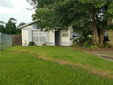 9802 Dean Cove Lane, Orlando, FL 32825 - MLS#: O5730720
