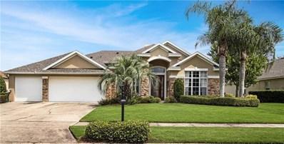 2514 Prairie View Drive, Winter Garden, FL 34787 - MLS#: O5730727