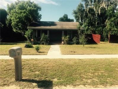 816 E Citrus Avenue, Eustis, FL 32726 - MLS#: O5730744