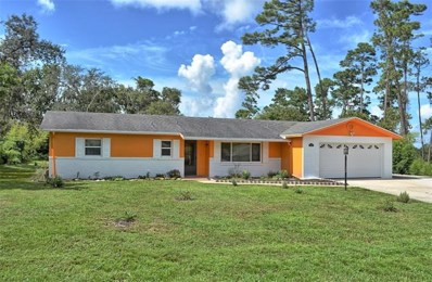 717 Waterfall Circle, Deltona, FL 32725 - MLS#: O5730745