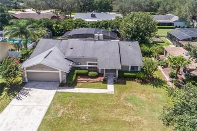 8028 Shalace Court, Orlando, FL 32817 - MLS#: O5730750