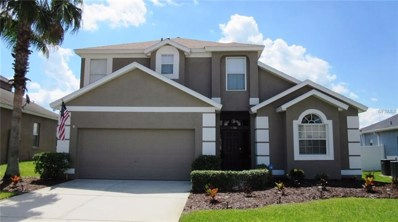 1035 Corvina Drive, Davenport, FL 33897 - MLS#: O5730762