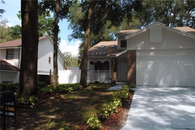 1785 Summit Chase Avenue, Apopka, FL 32703 - #: O5730768