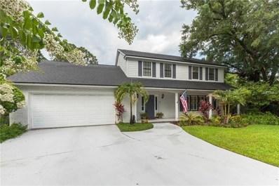 2302 S San Jose Circle, Tampa, FL 33629 - MLS#: O5730780