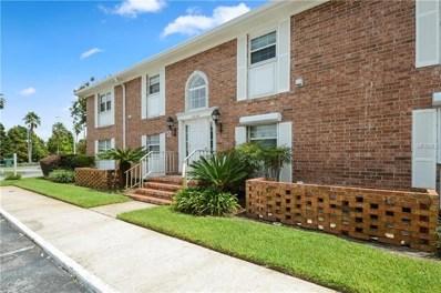 4200 Lake Underhill Road UNIT 2B1, Orlando, FL 32803 - MLS#: O5730806