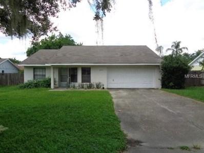 2505 Cherry Blossom Court, Eustis, FL 32726 - MLS#: O5730815