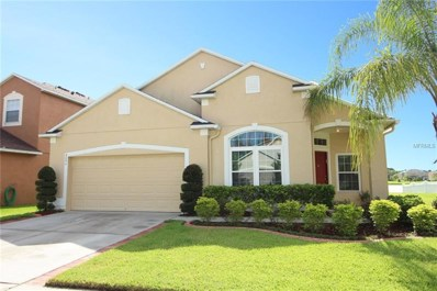 2054 Darlin Circle, Orlando, FL 32820 - MLS#: O5730819