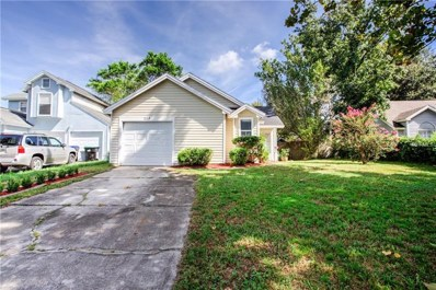 213 Sonoma Valley Circle, Orlando, FL 32835 - MLS#: O5730820