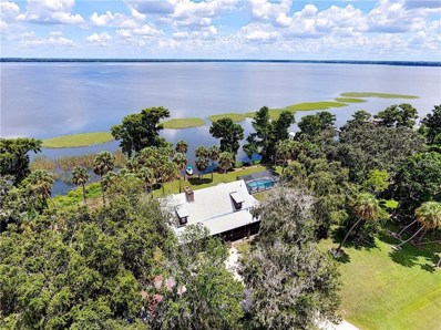 4950 Lake Pierce Drive, Lake Wales, FL 33898 - MLS#: O5730824