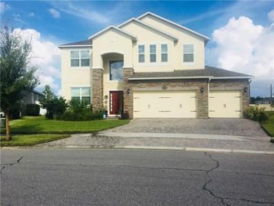 3496 Somerset Park Drive, Orlando, FL 32824 - MLS#: O5730825