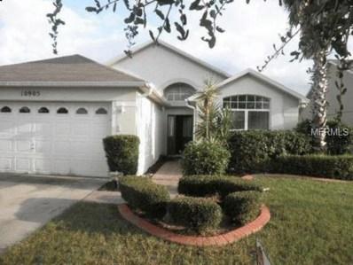 10905 Brown Trout Circle, Orlando, FL 32825 - MLS#: O5730841