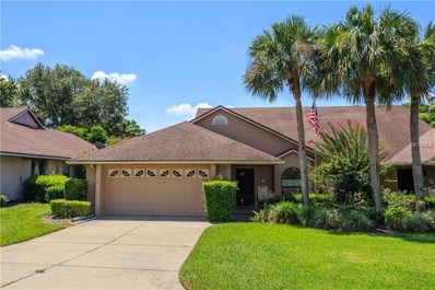 2140 Arbor Way, Mount Dora, FL 32757 - MLS#: O5730852