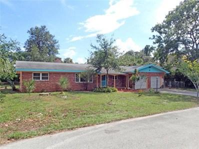 475 Robinhood Drive, Merritt Island, FL 32953 - MLS#: O5730856