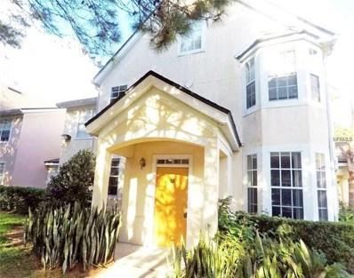 3392 Westchester Square Boulevard UNIT 101, Orlando, FL 32835 - MLS#: O5730858