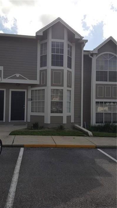 505 Sun Ridge Place UNIT 123, Altamonte Springs, FL 32714 - #: O5730868