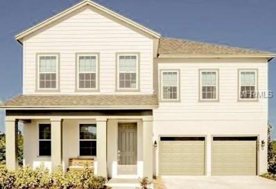 6325 Flat Lemon Drive, Winter Garden, FL 34787 - MLS#: O5730870