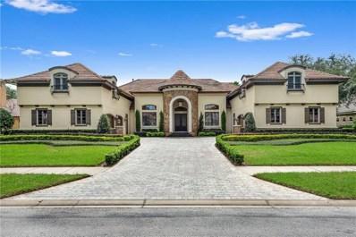11038 Coniston Way, Windermere, FL 34786 - MLS#: O5730871