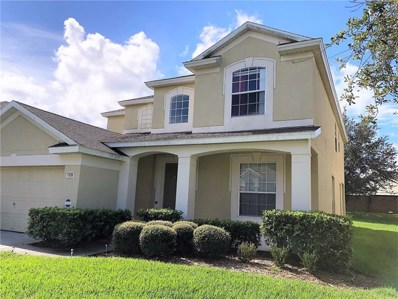 1636 Malon Bay Drive, Orlando, FL 32828 - MLS#: O5730884