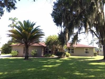 7126 Lake Willis Drive, Orlando, FL 32821 - MLS#: O5730891