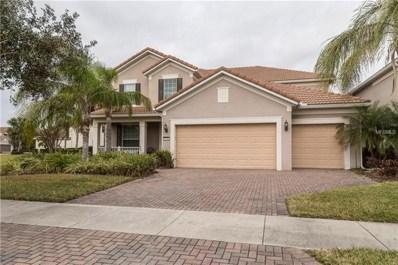 7937 Esta Lane, Orlando, FL 32827 - MLS#: O5730903