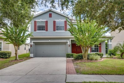 11265 Creek Haven Drive, Riverview, FL 33569 - MLS#: O5730911