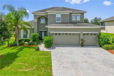 358 Dagama Drive, Clermont, FL 34715 - MLS#: O5730913