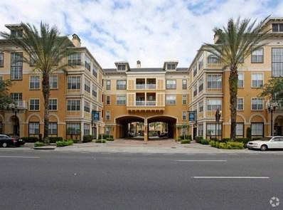 860 N Orange Avenue UNIT 441, Orlando, FL 32801 - MLS#: O5730926