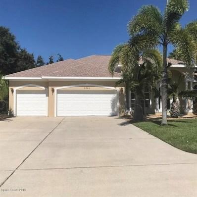 2580 S Courtenay Parkway, Merritt Island, FL 32952 - MLS#: O5730930