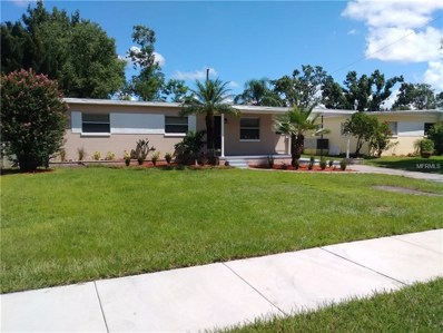 4407 Elderberry Drive, Orlando, FL 32809 - MLS#: O5730934
