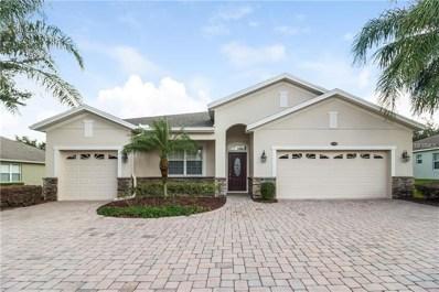 1110 Harmony Lane, Clermont, FL 34711 - MLS#: O5730943
