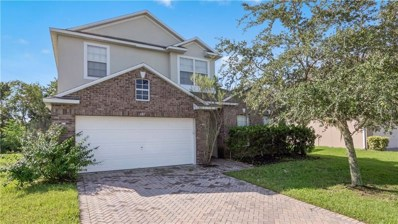 337 Spring Leap Circle, Winter Garden, FL 34787 - #: O5730966