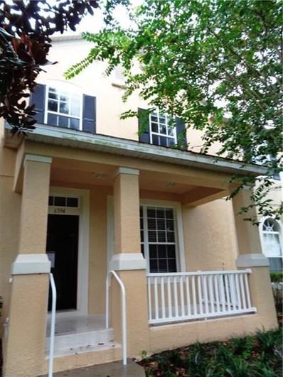 6394 Southbridge Street, Windermere, FL 34786 - MLS#: O5730978