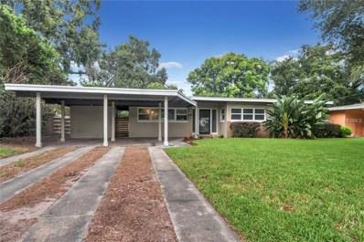 3001 Dellwood Drive, Orlando, FL 32806 - MLS#: O5730986